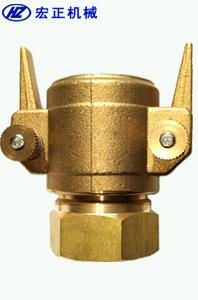 液化气槽车接头KJA-1型