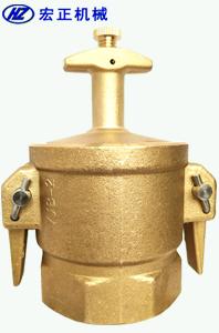 液化气专用快速接头YJB型