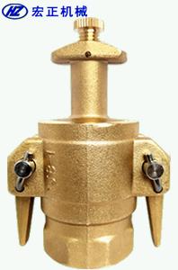 鹤管专用液相气相接头